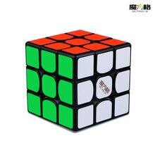 Toys Magic-Cube Valk3m Boys Puzzles-Cube 3x3x3 Magnetic Qiyi Professional Thunderclap