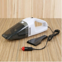 цена на Smoke-lighting automotive vacuum cleaner, automotive vacuum cleaner dry-wet dual-purpose high-power mini-car vacuum cleaner