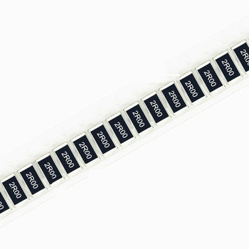 50Pcs 2512 SMD resistor 5% 0R ~ 1M 1W 1R 10R 100R 150R 220R 330 ohm 1K 2.2K 10K 100K 330R - discount item  5% OFF Electrical Equipment & Supplies
