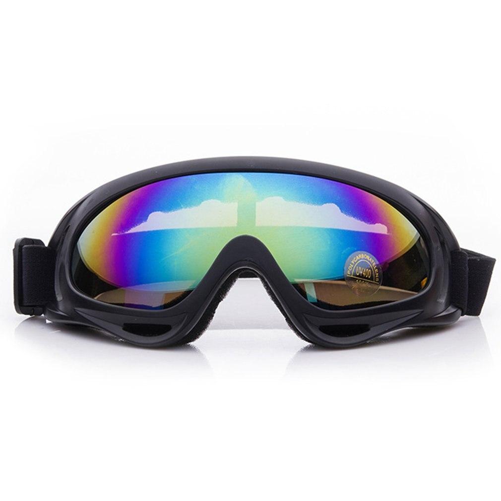2019 тактические очки внедорожные очки X400 пылезащитные мотоциклетные ветрозащитные песочные анти-ударные очки