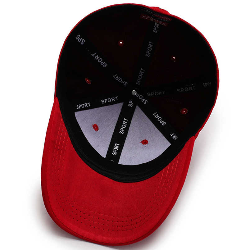 EAGLEBORN Мужская и Женская Бейсболка высокого качества, уплотнительная однотонная Кепка для гольфа, бейсболка, кепка для бейсбола, эластичная шапка-Веер для команды