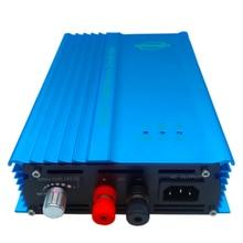 Микроинверторы 500 Вт для 12 в 24 в 36 В 48 В, разряд аккумулятора, регулируемая выходная мощность, инвертор для панели солнечных батарей