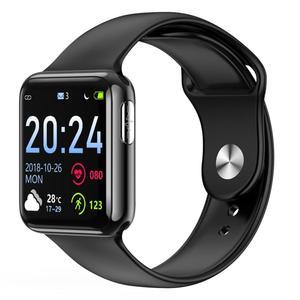 V5 smart Watch ECG+PPG Smart F