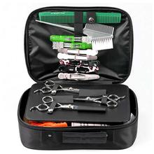 Barber Hair Scissor Salon Bag Hairdressing Tools Large Capacity Storage Storage