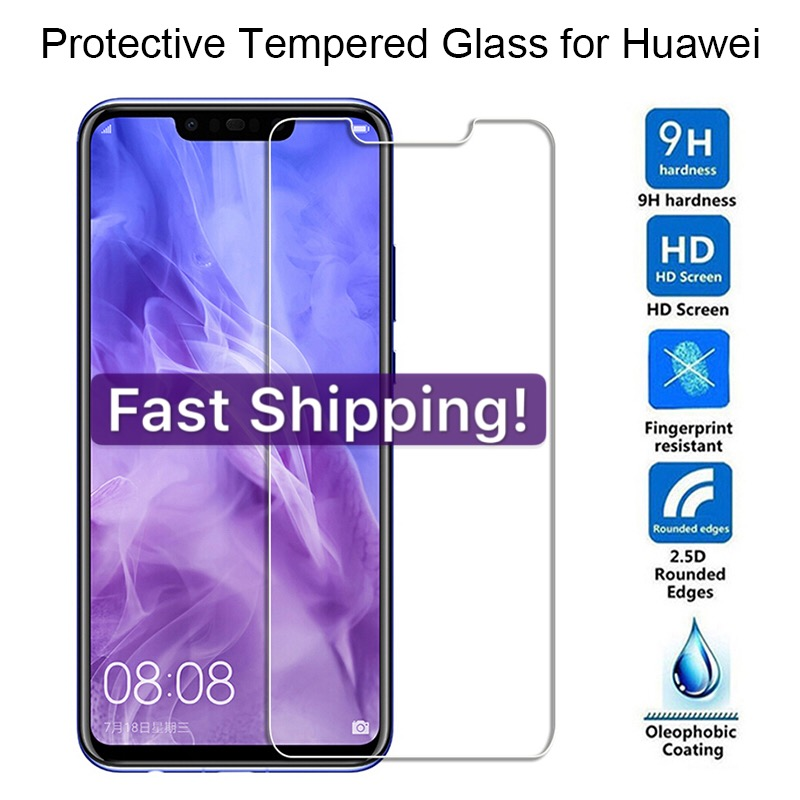 Screen Protector Film For Huawei P20 Lite P20 Pro Mate 20 Lite P10 Mate 10 Lite Mate20 Lite P20 Pro Tempered Glass Protective 9H