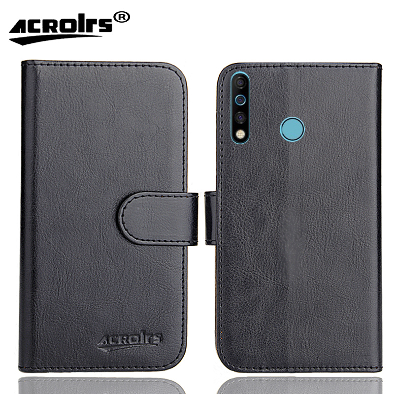 Tecno Camon 12 funda 6,52