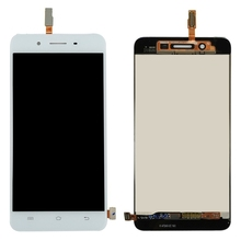 For Vivo Y55 Full LCD Display + Touch Screen Digitizer Assembly Replacement Parts 100% Tested 100% tested lcd for vivo y85 v9 lcd display with touch screen sensor complete my version assembly for vivo v9 youth