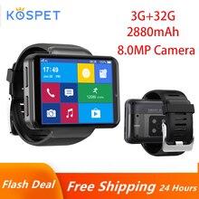 Women Smart Watch TICWRIS MAX 3GB 32GB Smart Watch Men Bluetooth Watch Heart Rate Monitor Sports Fitness Watch Wristband