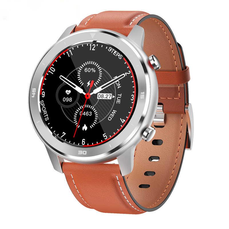 Più conveniente Per Amazfit GTR Astuto Della Vigilanza di Frequenza Cardiaca Accurata Full Touch Screen Impermeabile IP67 Smartwatch Donne Degli Uomini