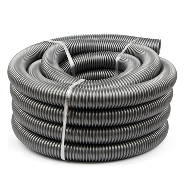 Top vente intérieur 40mm/out48mm universel aspirateur ménage fileté Tube tuyau soufflet industriel aspirateur pièces tuyau être