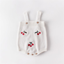 Baby Clothes Romper Set Outfits