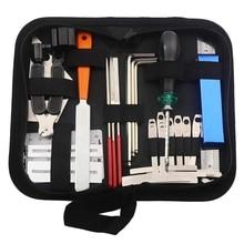 Инструмент для настройки гитары, набор, ремонт и обслуживание, инструменты, струнный органайзер, струнная линейка, измерительный инструмент, набор шестигранных ключей