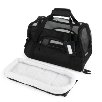 Travel Bag Dog Carrier 1