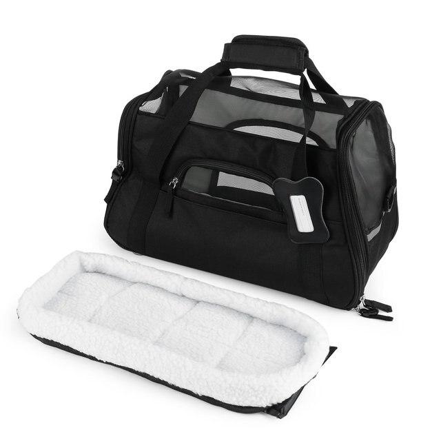 Travel Bag Dog Carrier 1