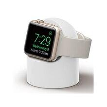 Изысканная индивидуальная Удобная зарядная подставка для apple