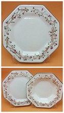 Import Star Anise Soup Is Plates Pot Cup Bowl dishes plates sets  cutlery dinnerware bone china