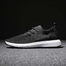 Casual Shoes Men Summer Breathable woman Fashions Male Mesh Sneakers Big Size Zapatillas Hombre Couple shoes New