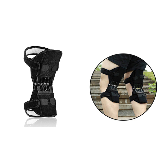 ZAATORA™  Spring Force Knee Booster Leg Protector 3