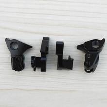 цена на 10pc Bicycle gear rear derailleur hanger dropout For Kinesis dropout#15 KONA #V5TT KONA PROCESS PRECEPT VITUS Zenium Alloy frame
