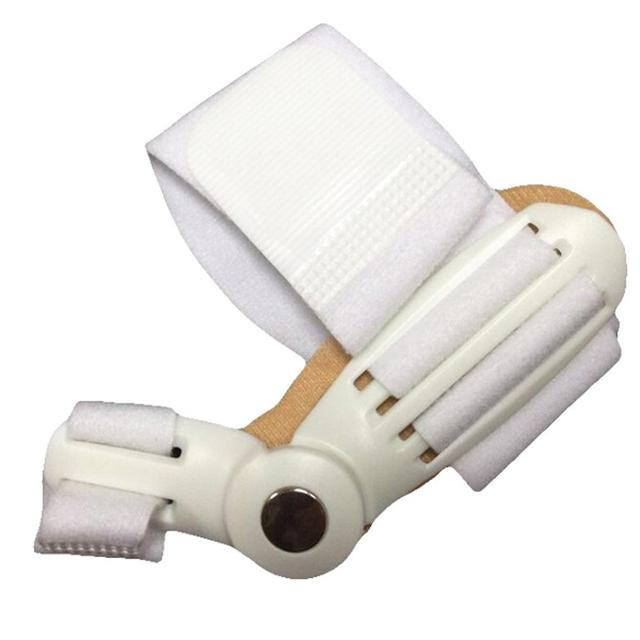 Bunion Splint Big Toe Straightener Corrector Foot Pain Relief Hallux Valgus Correction Orthopedic Supplies Pedicure Foot Care 2