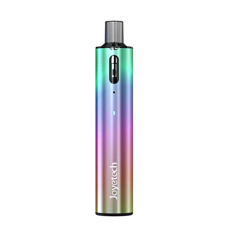 Оригинал Joyetech eGo Pod Kit eGo 1000 мАч батарея 1.2ohm 2 мл Pod картридж Vape ручка испаритель электронная сигарета