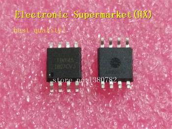 Free Shipping 50pcs/lots  ATTINY45-20SU ATTINY45 SOP-8 IC In stock! free shipping 5pcs in stock tb62205f sop