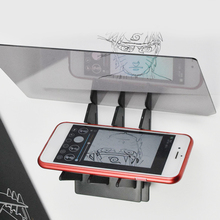 Optical Imaging Drawing Board Lens Sketch Painting Plate Tracing Plotter Support Mobile Phones and Tablets Educational Board