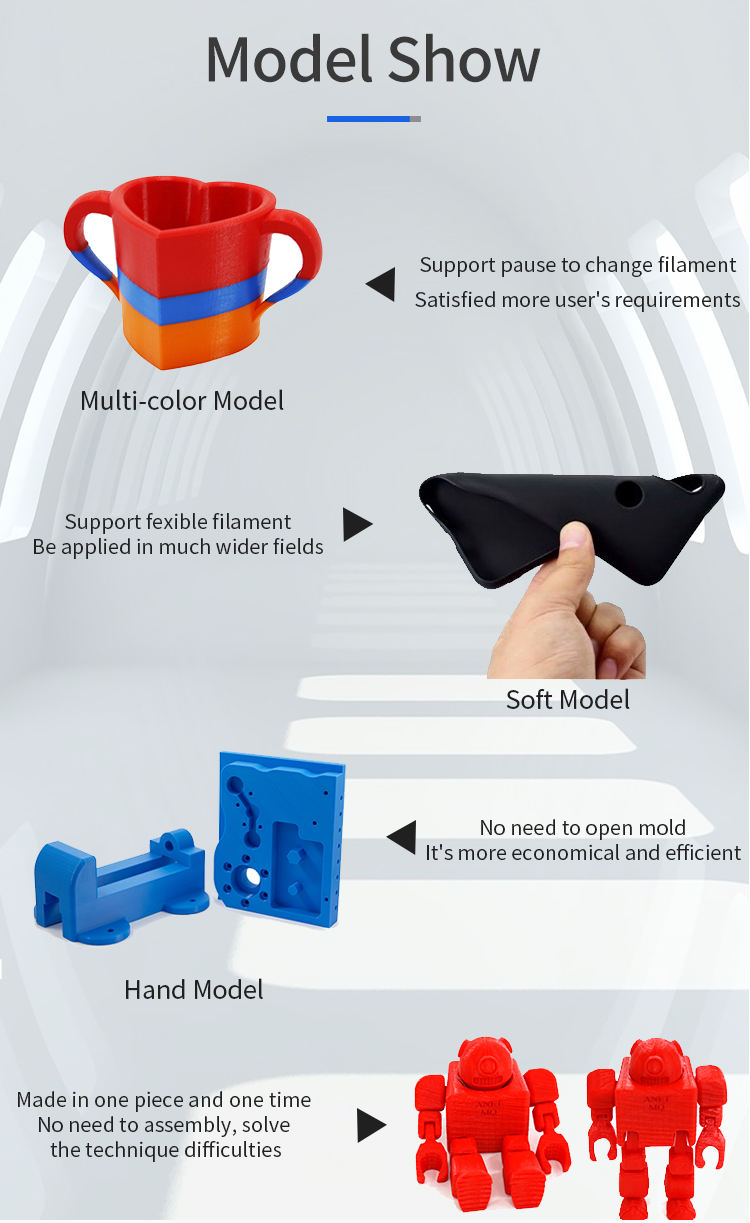 Anet ET4 3D Printer (18)
