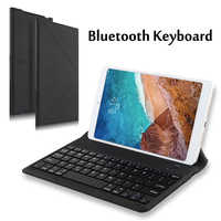 Wireless Bluetooth keyboard Case For Samsung Galaxy Tab A 8.0 T350 T355 T380 T385 2019 T290 T295 S pen P200 P205 Tablet PC Cover