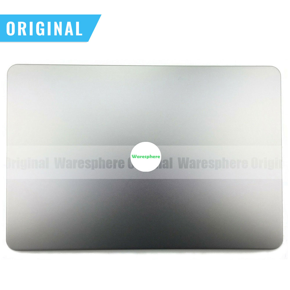 New Original for <font><b>Dell</b></font> for <font><b>Inspiron</b></font> <font><b>15</b></font> <font><b>7000</b></font> 7537 LCD Back Cover Lid 7K2ND 07K2ND for Touch Screen Version LCD Top Case image