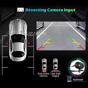 Image 4 - Radio Estéreo con Android 10 para coche, Radio con Carplay, OBD, SWC, unidad principal de navegación, para VW, Golf 5, 6, Touran, T5, Seat DAB, 5118