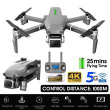 4K 5G Camera Drones 1km Remote 600m/800m WIFI Image Transmission High Hold Mode