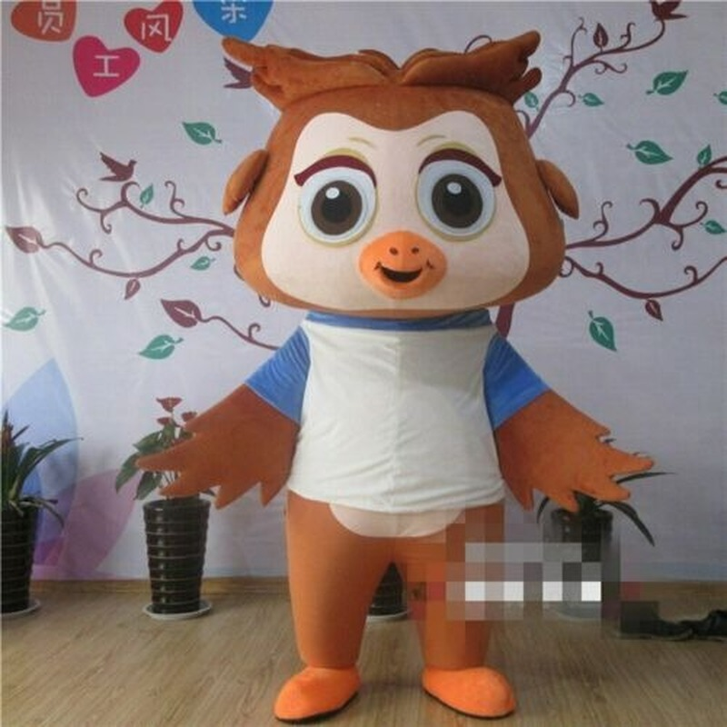 Cosplay Fire Lion Mascot Costume Cartoon Animal Fancy Dress Adults Party Outfits