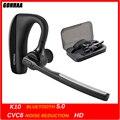 Беспроводные наушники, Bluetooth-гарнитура с микрофоном, шумоподавляющие наушники/спортивные/Автомобильные/деловые/беспроводные стерео наушн...