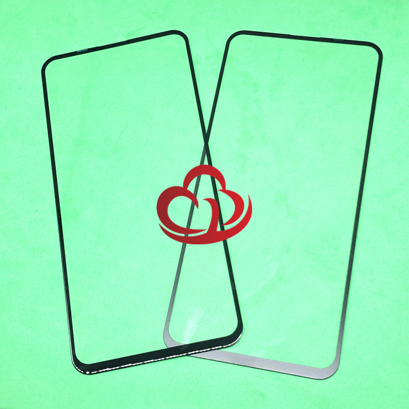 Replacement LCD Front Touch Screen Glass Outer Lens For Huawei Honor 20 / Honor 20 Pro / YAL-AL10  Nova 5T