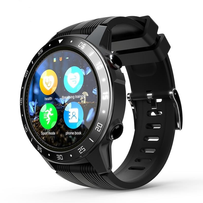 TK05 Full Touch Bluetooth Smart Watch Men Women SIM Fitness Tracker Pedometer Reminder Clock Digital Bracelet Sports Smartwatch