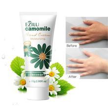 1Pcs Chamomile Hand Cream Anti-Dryness Moisturizing Hydrating for Winter Repair