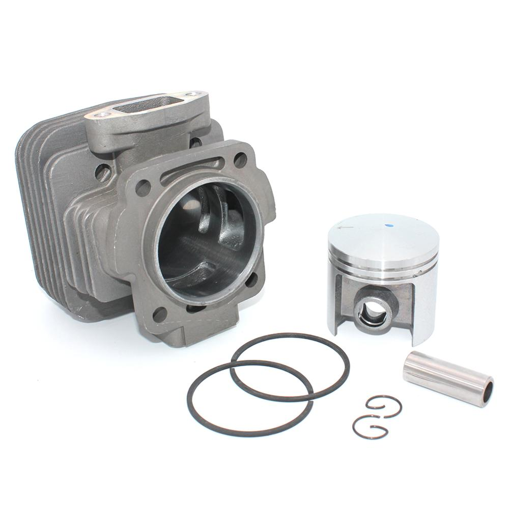 Tools : NiKasil Cylinder Piston Kit for Stihl Disc Cutter TS08 TS08S TS350 TS350AVE TS360 SG17 SG17L BG17 Stihl MPN 1108 020 1220