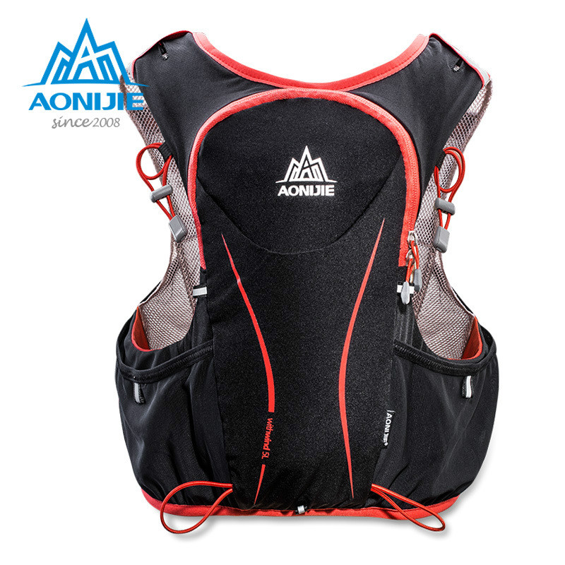 Clearance SaleBackpack Running-Vest Lightweight Ultralight AONIJIE Riding-Marathon Women Portable And