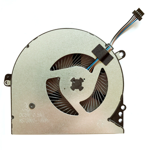 Image 2 - Yeni dizüstü bilgisayar cpu soğutma fanı soğutucu için FOXCONN G71 NFB80A05H 003 FSFTB5M dizüstü 15 CCXXX 15 CKXXX 14 BPXXX CPUFAN GPU GPUFAN