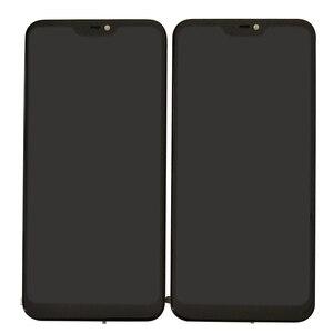 Image 5 - Original Axisinternational Für Xiaomi Redmi 6 Pro LCD Screen Display + Touch Digitizer Mit Rahmen Für Xiaomi A2 Lite MI a2 Lite