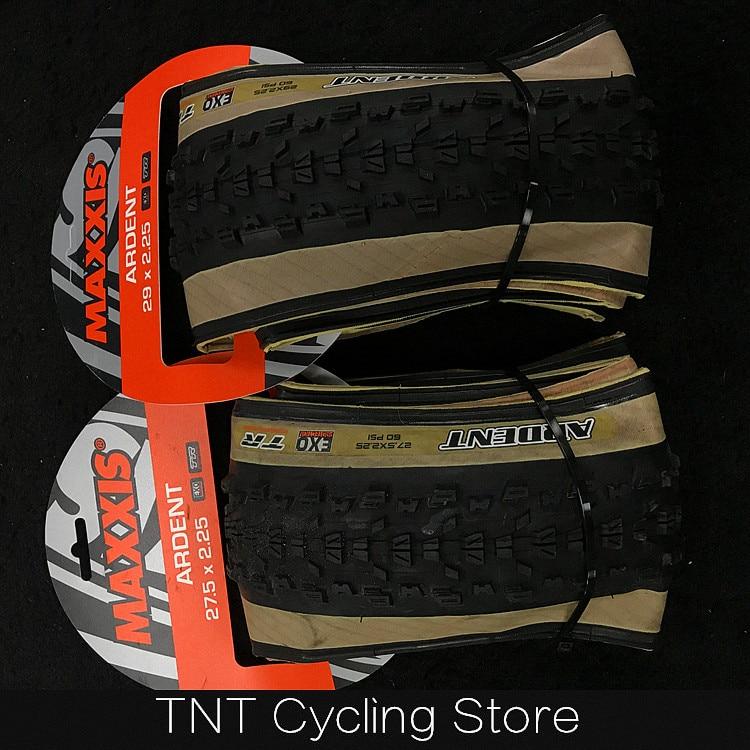 "29 x 2.4/"" Maxxis Ardent EXO Mountain Bike MTB AM DH 29er Mountain Bike Tire"