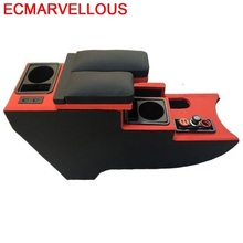 Car-styling Arm Rest Styling Accessory Modification Mouldings Car Armrest Box 09 10 11 12 13 14 15 16 FOR Chevrolet Sail