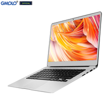 GMOLO 14inch notebook  I7 4th Gen  8GB RAM  512GB SSD 1920*1080 IPS screen gamer metal laptop computer