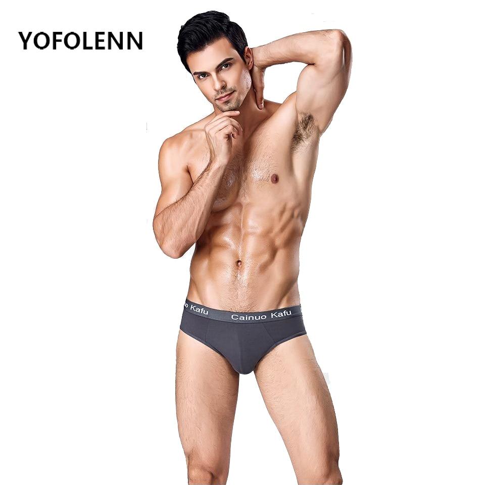 Breathable Mesh Silk Men's Gay Sexy Underwear Briefs Men Bamboo Fiber Mens Bodysuit Male Panties Comfortable Solid Underpants