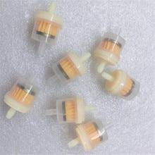 2 шт.% 2F10 шт. 5 мм пластик фильтр для красоты машины массаж устройство пылесос замена аксессуары