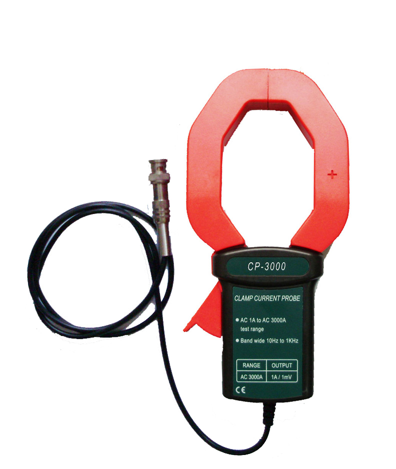 CP-3000 AC CURRENT PROBE,3000A