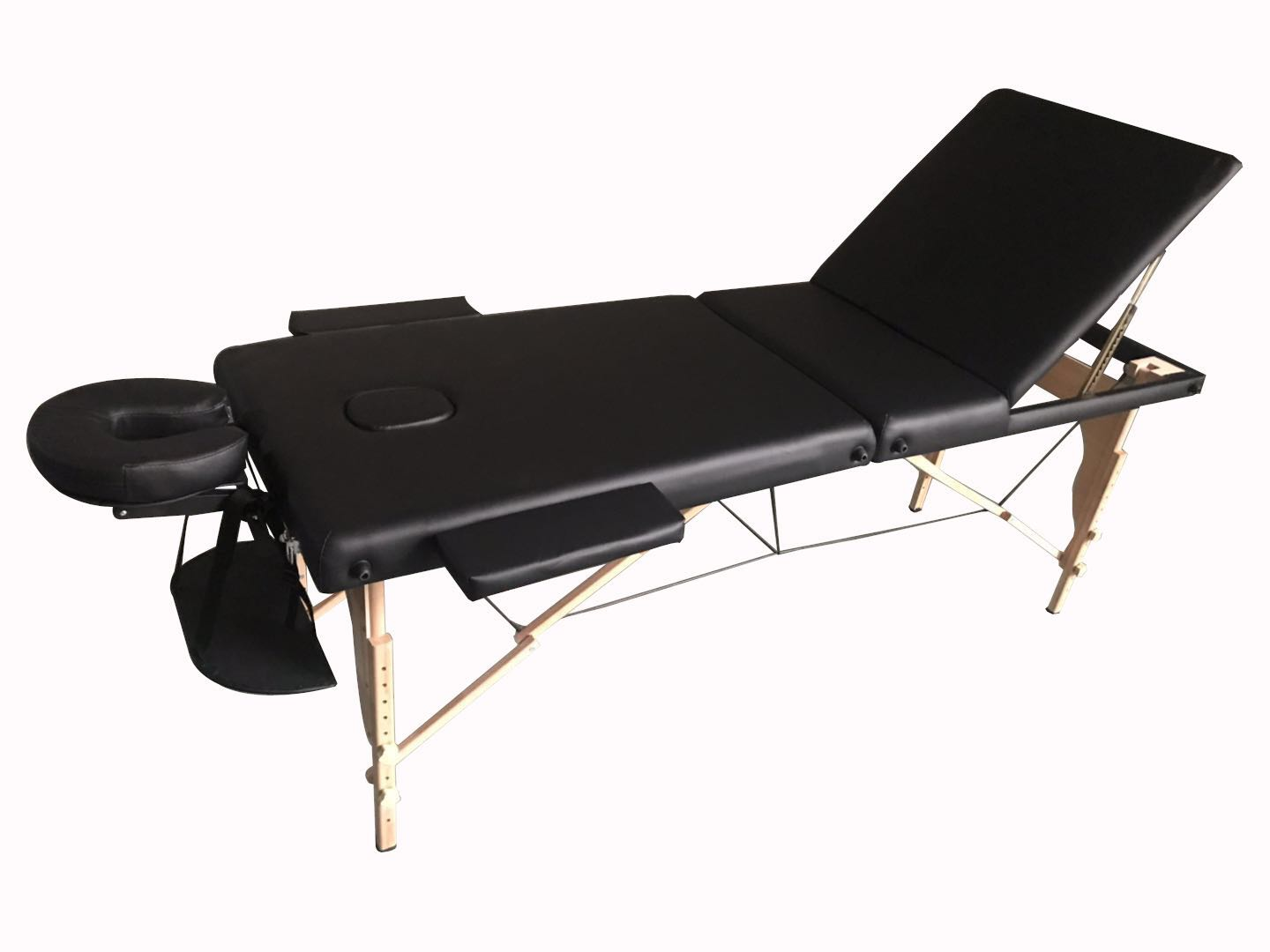 Clearance Special Folding Massage Bed Portable Portable Massage Bed Health Treatment Bed Beauty Bed