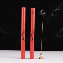 2PCS Vietnam Nha Trang Stick Incense Tubed Water Sink Sandalwood Incense Deodorant Tea Room Household Incense For The Buddha