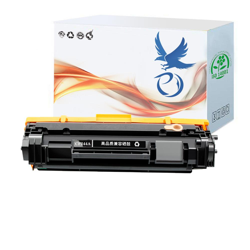 PY Compatible CF244A CF248A 44A 48A Toner  With HP Laserjet Pro M15A M15W MFP M28A HP48A M28W Printer